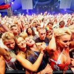Bela audiência Wrestling, Concert, Budapest, Belle, Lucha Libre, Concerts