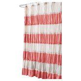 Found it at Wayfair - Lush Decor Isla Shower Curtain