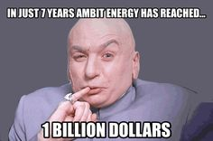 It took Ambit Energy just 7 years to reach $1 billion in annual revenue - one of the fastest-growing companies in American history. Find out more at http://www.joinambitiousenergy.com