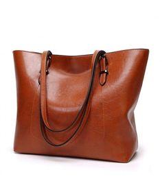 7086613e0 Womens Purses and Handbags Ladies Designer Shoulder Bags Satchel Tote Bag -  Brown - CT18C7IDMZ5