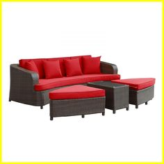 red outdoor couch-#red #outdoor #couch Please Click Link To Find More Reference,,, ENJOY!!