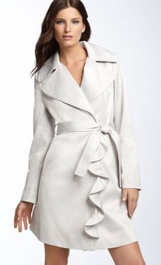 a9ab41230 97 Best Trench Coats images in 2013 | Trench coats, Winter fashion ...