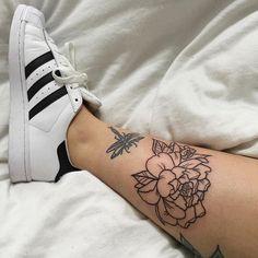 Pin on Tattoos Pretty Tattoos, Love Tattoos, Beautiful Tattoos, New Tattoos, Body Art Tattoos, Small Tattoos, Tatoos, Piercing Tattoo, Mädchen Tattoo
