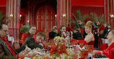 Peter Greenaway's The Cook, The Thief, His Wife and Her Lover