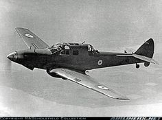 The de Havilland Don was a British multi-role three-seat training aircraft built by de Havilland at Hatfield Aerodrome. Aircraft Propeller, Ww2 Aircraft, Military Aircraft, De Havilland Mosquito, Experimental Aircraft, Supermarine Spitfire, Aircraft Pictures, Jet Plane, Royal Air Force
