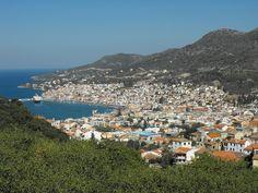 Astonishing Greek Islands 3