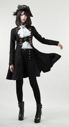 Lost Angel -Spirit of Knight- Ouji Lolita Trousers