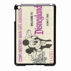 Disney 10 iPad Mini Case