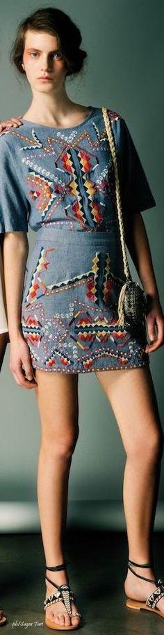 Antik Batik S/S 2014