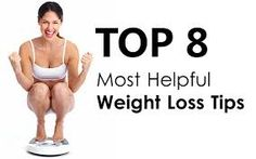TOp #weightloss tips