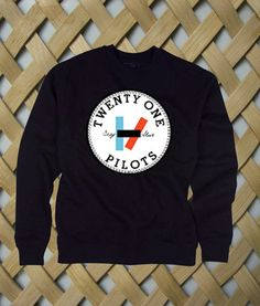 Twenty One Pilots Sweatshirt #sweatshirt #sweat #shirt #clothing #cloth #crewneck #sweater #sweaters