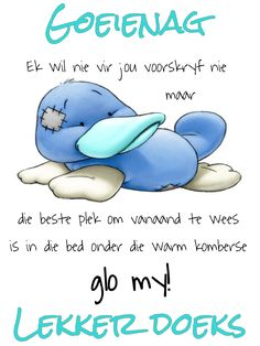 Good Night Wishes, Good Night Quotes, Me Quotes, Qoutes, Goeie Nag, Afrikaans, Words, Amanda, Messages