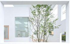 Sou-Fujimoto-Architects-House-N; Remodelista
