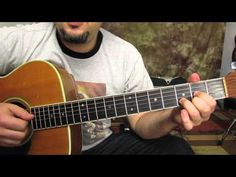 How to Play - More Than Words - Acoustic Guitar Lesson Tutorial