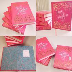 Cantinho da Leitura: Super Novidade | Martin Claret publicará novas edições dos livros de Jane Austen