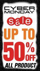 Beats By Dr Dre Cyber Monday Deals 50% off http://www.sunonhead.com/