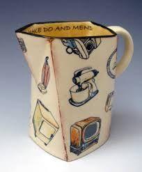 Image result for linda gates pottery