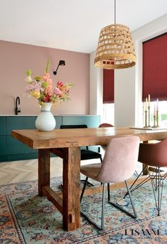 Interior Exterior, Kitchen Interior, Home Interior Design, Living Room Inspiration, Interior Inspiration, Room Ideas Bedroom, Room Decor, House Rooms, Home Decor Styles