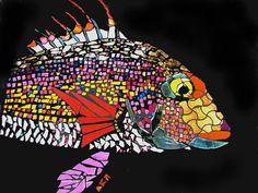 flickr Mosaic Artists