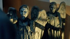 Doctor Who 7x05 - The Angels Take Manhattan