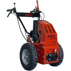Two Wheeled Tractors - PSD Groundscare is UK's authorised supplier of two wheeled tractors. Our most of 2 wheeled tractors are designed & build in Germany and best suited for the professional landscaper or contractor.