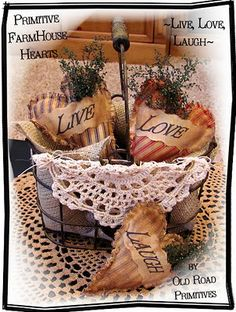 FarmHouse Hearts~ Tutorial