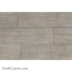 24 x 6 brindle wood ash hd porcelain lumber for Lumber liquidators decking material