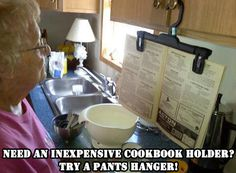 Help grandma to make your cookies faster! ‪‬ #LifeHacks