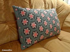 Vihdoinkin valmis Interior Decorating, Throw Pillows, Tejidos, Pillows, Toss Pillows, Cushions, Decorative Pillows, Decor, Decor Pillows