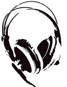 Headphones. by drumsrock47