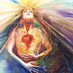 A survival guide for empaths to stay grounded and centered.