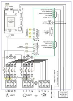 Air Conditioning Wiring Diagram Auto Air Conditioning