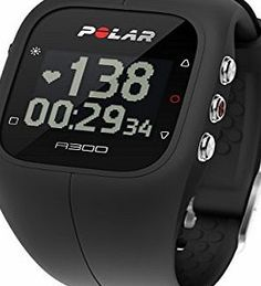 POLAR  A300 Fitness and Activity Tracker with Heart rate monitor- Black No description (Barcode EAN = 4335896534992). http://www.comparestoreprices.co.uk/december-2016-week-1-b/polar-a300-fitness-and-activity-tracker-with-heart-rate-monitor-black.asp