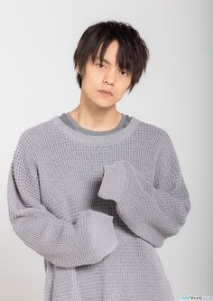 008l Sm Rookies, Al Pacino, Japanese Boy, Kubota, Asian Actors, Men Sweater, Turtle Neck, Pullover, Portrait