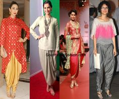 Wedding-Outfits-to-Create-From-Mom-Old-Silk-Sarees