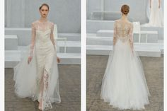12 Wedding Gowns With Gorgeous Backs - Page 5