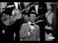 """OLD>>>>>classic ..Dion..""""Run Around Sue""""!!  notice the audience calmy sitting..we would be..Rocking!! LOL!"""