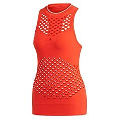 TENNIS Archives - Golfiya - The Sports Store Stella Mccartney Adidas, Nylons, Clothing Packaging, Celebrity Closets, Celebrity Style, Tennis Skort, Tennis Fashion, Tennis Clothes, Knitted Tank Top