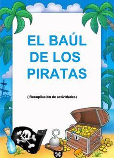 En el blog de mi sala amarilla  encontré un enlace muy interesante que podemos utilizar en este proyecto dedicado a los piratas. En él apar...