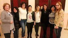 """L'energia di otto donne tutta per """"A tutto c'è rimedio"""", spettacolo di e con Paola Califano al Teatro Totò"""