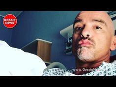 Eros Ramazzotti in ospedale. - YouTube