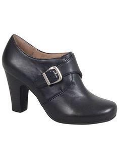 Miz Mooz Jordana Heel, Black, $139