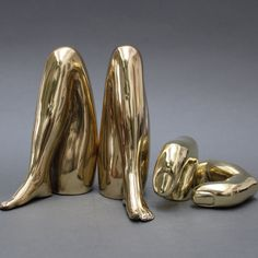 Checcacci 1970s sculptures