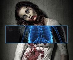 Scientist explains how zombies are plausible