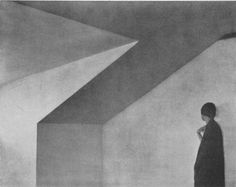 "Edward Weston, ""Grey Attic"""