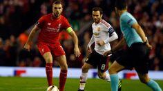 Liverpool vs Man United live score updates from the U21 game... #ManchesterUnited: Liverpool vs Man United live score… #ManchesterUnited