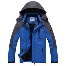Cheap winter jacket men, Buy Quality parka homme directly from China men outwear Suppliers: New Winter Jacket Men Thick Velvet Warm Coat Thermal Warm Windproof Hood Jackets Mens Outwear Parka Homme Jaqueta Casual Coats Men's Coats And Jackets, Winter Jackets, Men's Jackets, Fur Coats, Bomber Jackets, Leather Jackets, Sport Winter, 2016 Winter, Winter Hiking