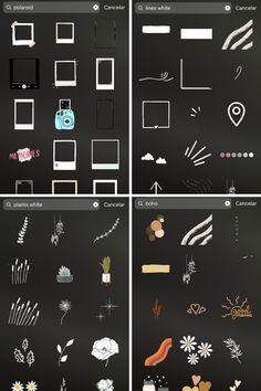 Instagram Blog, Instagram Editing Apps, Instagram Emoji, Instagram And Snapchat, Instagram Story Ideas, Photo Instagram, Creative Instagram Photo Ideas, Ideas For Instagram Photos, Birthday Post Instagram