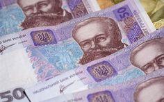 壁紙をダウンロードする 金, ウクライナhryvnia, ウクライナでの金, 50hryvnia, 50uah