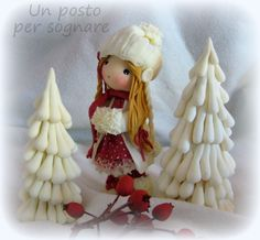 dolls  porcellana fredda